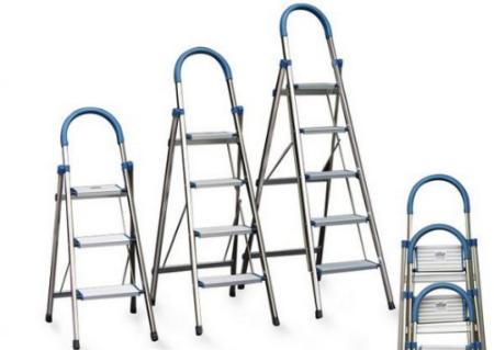 купить алюминиевую лестницу